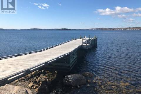 House for sale at 116 Borgels Dr Chester Basin Nova Scotia - MLS: 201910356
