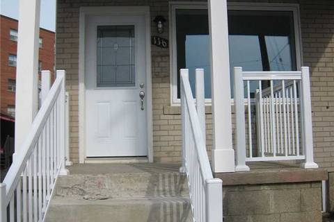 House for sale at 116 Branstone Rd Toronto Ontario - MLS: W4745383