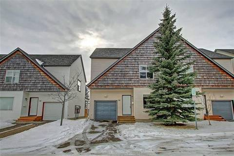 Townhouse for sale at 116 Bridlewood Vw Southwest Calgary Alberta - MLS: C4281706