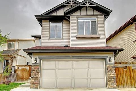 House for sale at 116 Brightoncrest Ri Southeast Calgary Alberta - MLS: C4247740