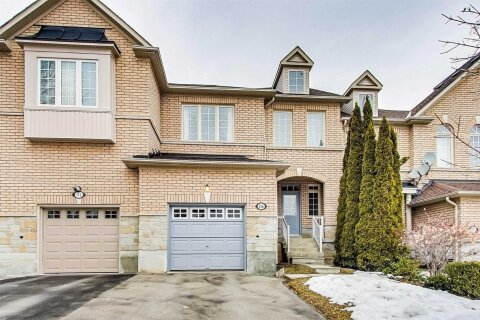 Townhouse for sale at 116 Cabernet Rd Vaughan Ontario - MLS: N5084662