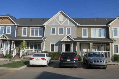 Townhouse for sale at 116 Cascades Pass Chestermere Alberta - MLS: A1039386