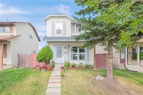 House for sale at 116 Castleridge Dr Northeast Calgary Alberta - MLS: C4265966