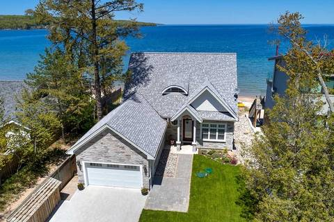 House for sale at 116 Centre Beach Rd Tiny Ontario - MLS: S4460142