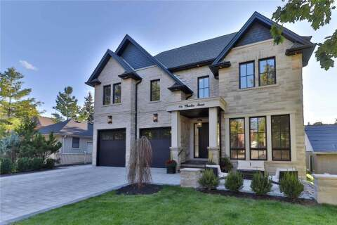 House for sale at 116 Charles St Whitchurch-stouffville Ontario - MLS: N4918423