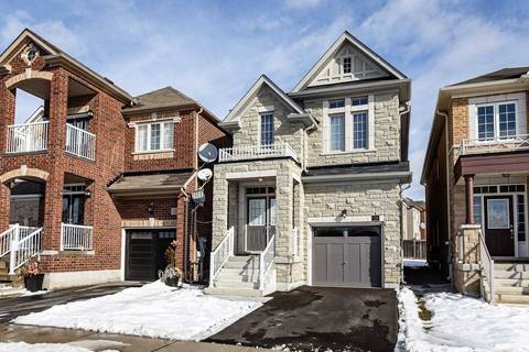House for sale at 116 Chayna Cres Vaughan Ontario - MLS: N4731865