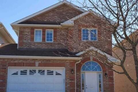 Home for sale at 116 Clearmeadow Blvd Newmarket Ontario - MLS: N4771290