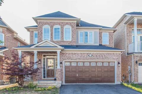 House for sale at 116 Collie Cres Whitchurch-stouffville Ontario - MLS: N4925997