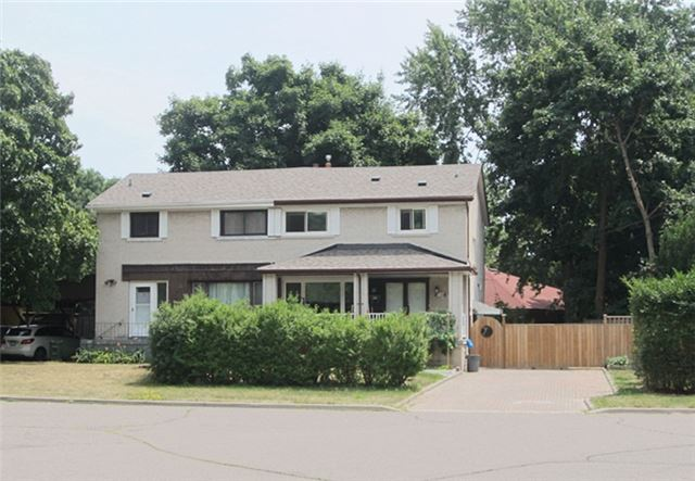 Removed: 116 Combermere Drive, Toronto, ON - Removed on 2018-08-07 09:48:28