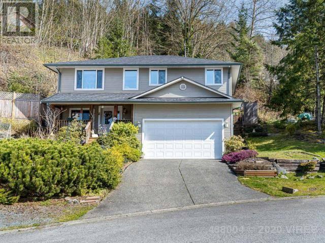 House for sale at 116 Cory Pl Nanaimo British Columbia - MLS: 468004