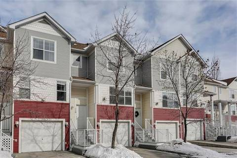 Townhouse for sale at 116 Country Village Ca Northeast Calgary Alberta - MLS: C4232478