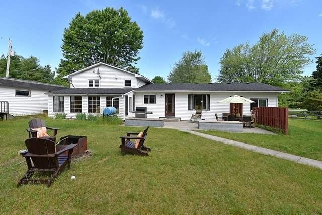 Sold: 116 County Road 16 , Prince Edward County, ON