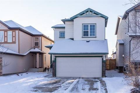 House for sale at 116 Covebrook Pl Northeast Calgary Alberta - MLS: C4281540