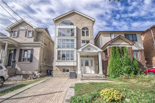 House For Sale At 116 Cranbrooke Ave Toronto Ontario