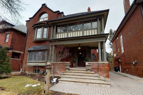 House for sale at 116 Crescent Rd Toronto Ontario - MLS: C5087985