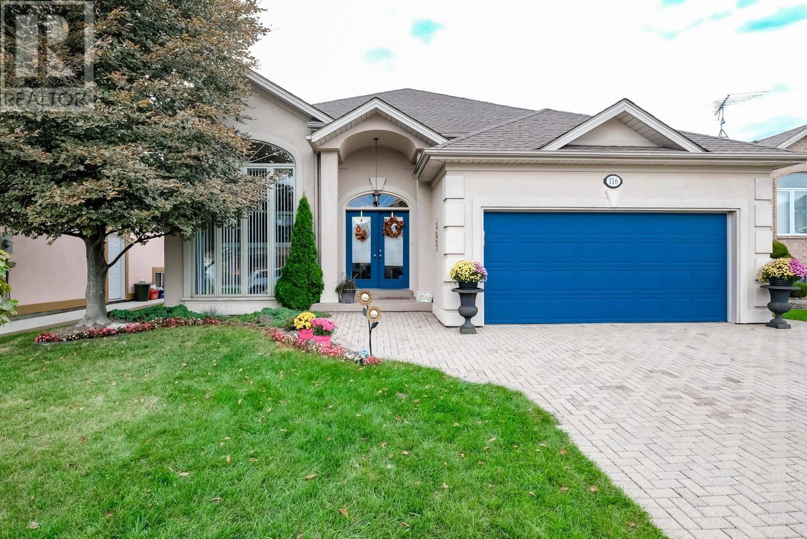 House for sale at 116 Daniela Cres Lakeshore Ontario - MLS: 19027041