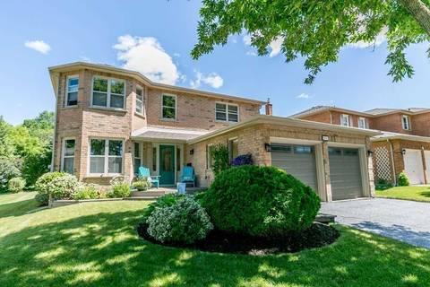 House for sale at 116 Delayne Dr Aurora Ontario - MLS: N4439496