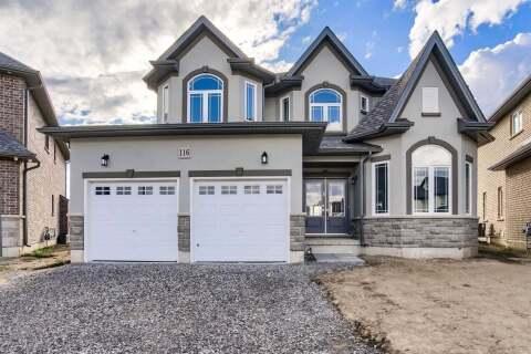 House for sale at 116 Dolomiti Ct Hamilton Ontario - MLS: X4877246