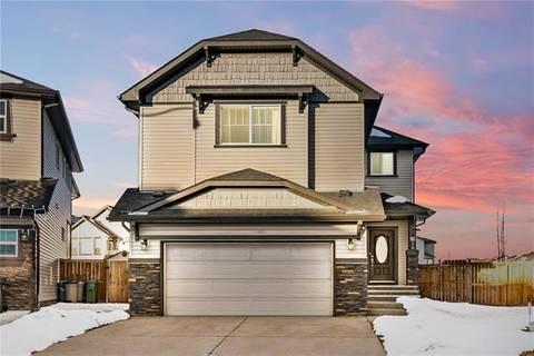 House for sale at 116 Drake Landing Green Okotoks Alberta - MLS: C4279306