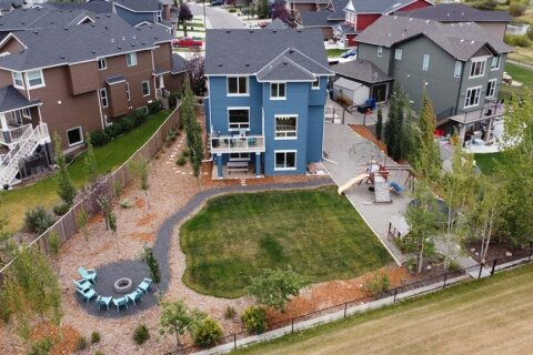 House for sale at 116 Drake Landing Te Okotoks Alberta - MLS: A1030068