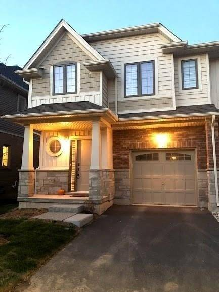 Townhouse for rent at 116 Dunrobin Ln Grimsby Ontario - MLS: X4585622
