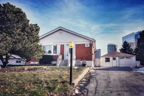 House for sale at 116 Earlton Rd Toronto Ontario - MLS: E4660913