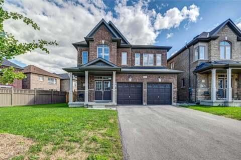 House for sale at 116 Elderslie Cres Vaughan Ontario - MLS: N4860487