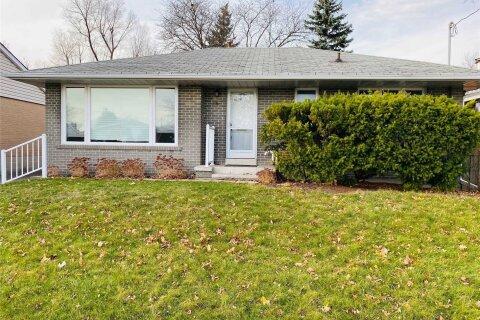 House for sale at 116 Eldomar Ave Brampton Ontario - MLS: W4993609