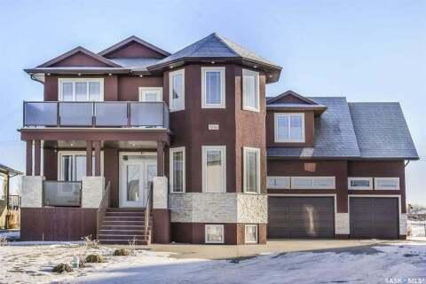 House for sale at 116 Emerald Rdge E White City Saskatchewan - MLS: SK811581