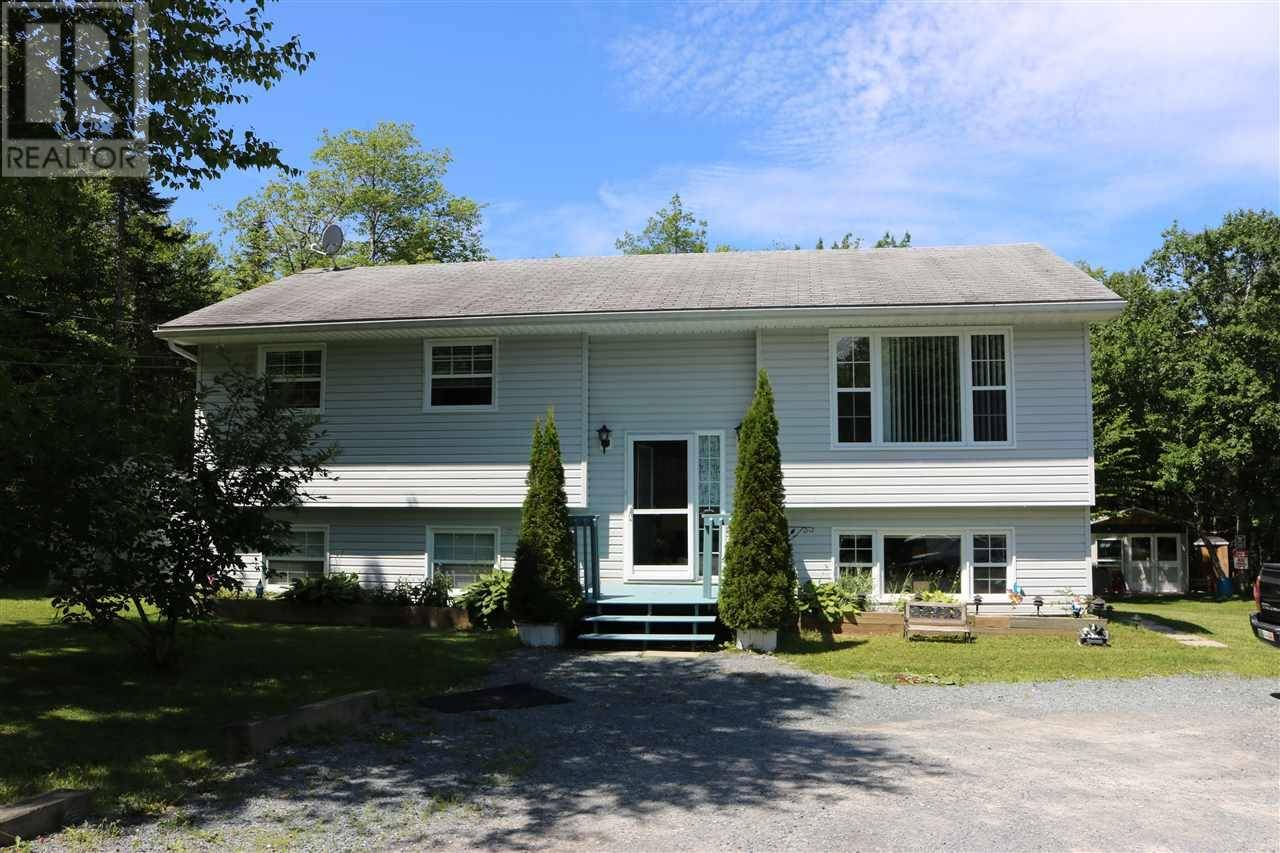House for sale at 116 Etter Rd Mount Uniacke Nova Scotia - MLS: 201917521