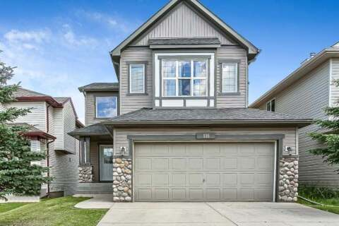 House for sale at 116 Everridge Dr SW Calgary Alberta - MLS: A1038420