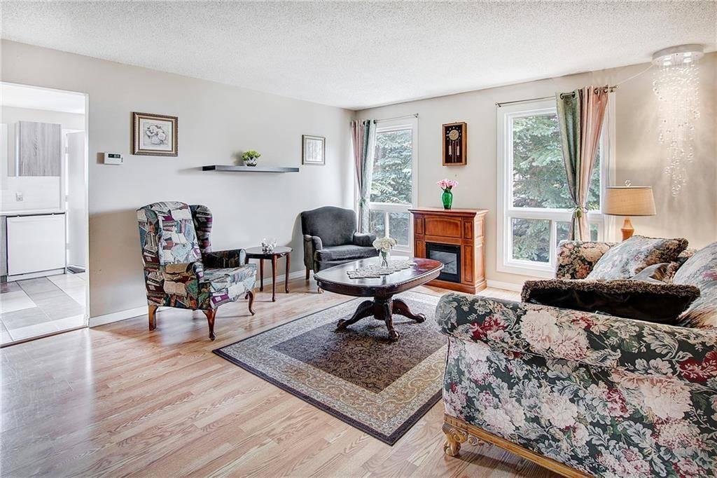 House for sale at 116 Falton Dr Ne Falconridge, Calgary Alberta - MLS: C4258754