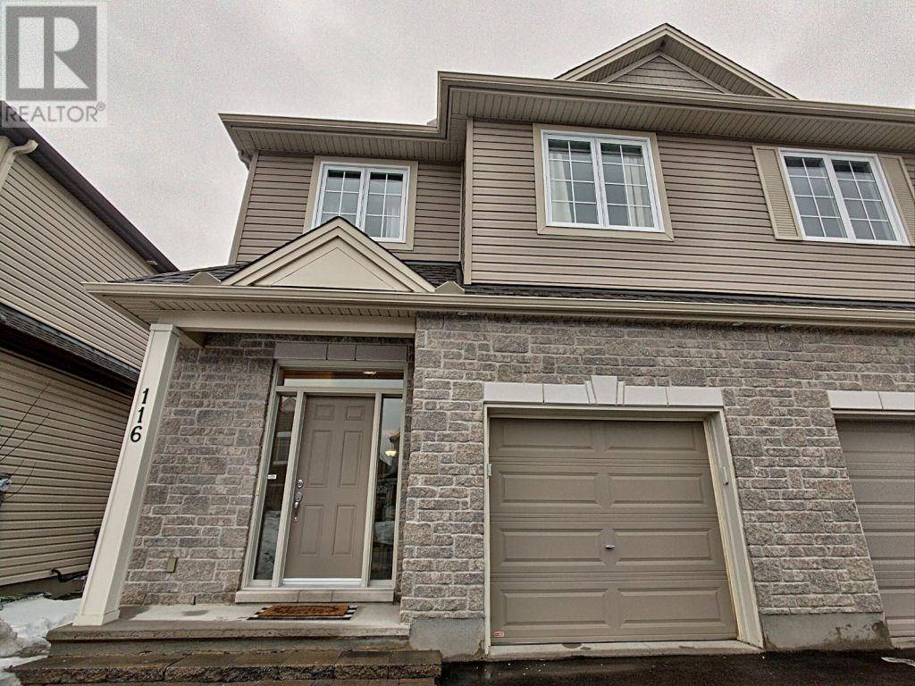 House for sale at 116 Flat Sedge Cres Ottawa Ontario - MLS: 1185723