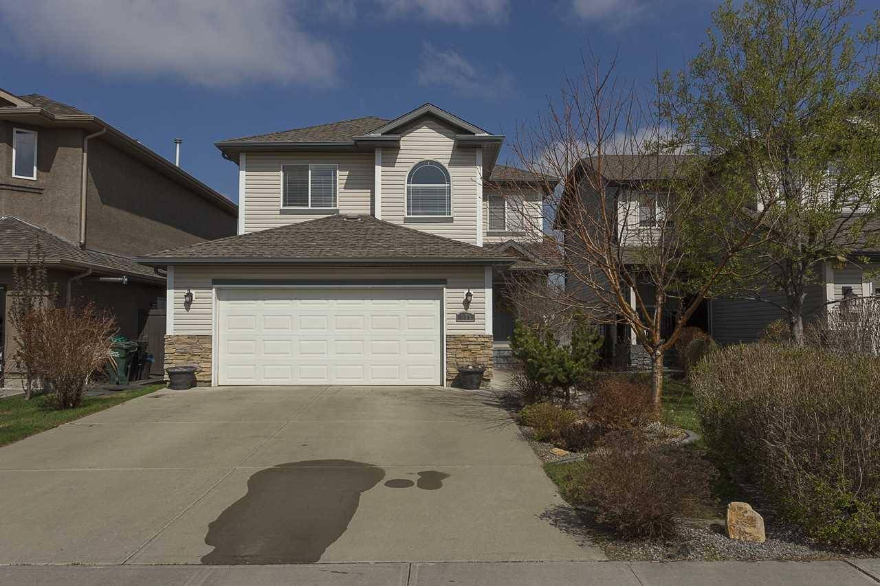 House for sale at 116 Foxtail Pt Sherwood Park Alberta - MLS: E4183861