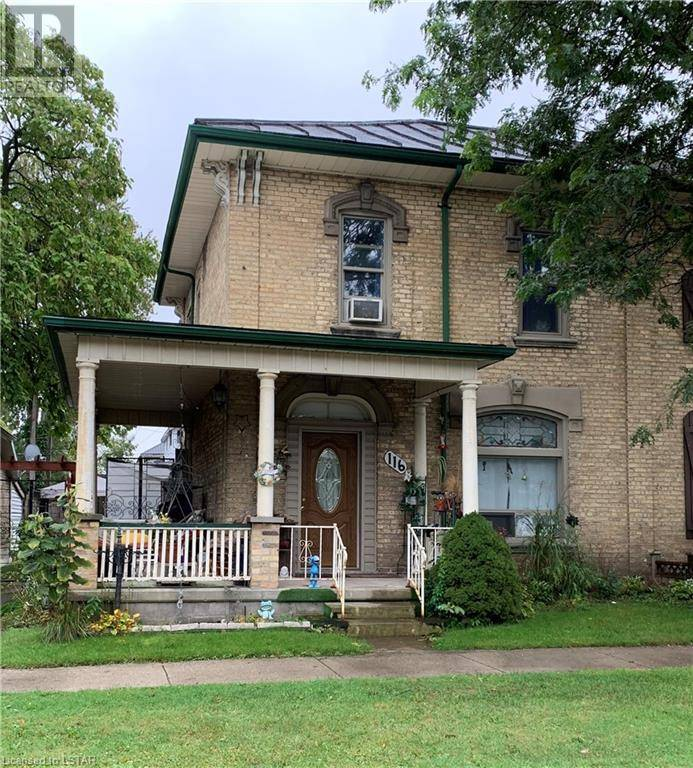 House for sale at 116 Front St West Strathroy Ontario - MLS: 226362