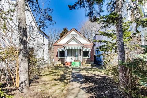 House for sale at 116 Garden Ave Toronto Ontario - MLS: W4407969