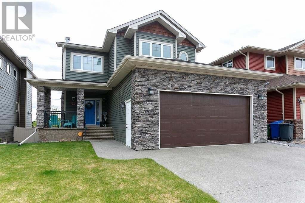 House for sale at 116 Garrison Circ Red Deer Alberta - MLS: ca0190043