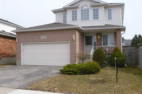 House for sale at 116 Gatehouse Dr Cambridge Ontario - MLS: X4385740