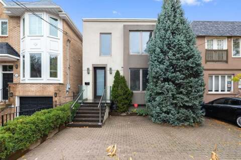 House for rent at 116 Glenforest Rd Toronto Ontario - MLS: C4957982
