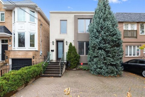 House for rent at 116 Glenforest Rd Toronto Ontario - MLS: C4968086