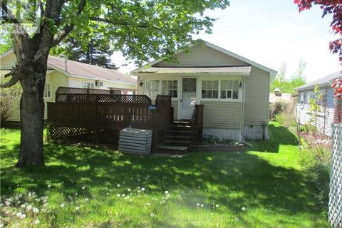 House for sale at 116 Gould Beach Rd Pointe Du Chene New Brunswick - MLS: M123663