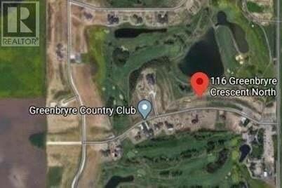 Residential property for sale at 116 Greenbryre Cres N Greenbryre Saskatchewan - MLS: SK813265