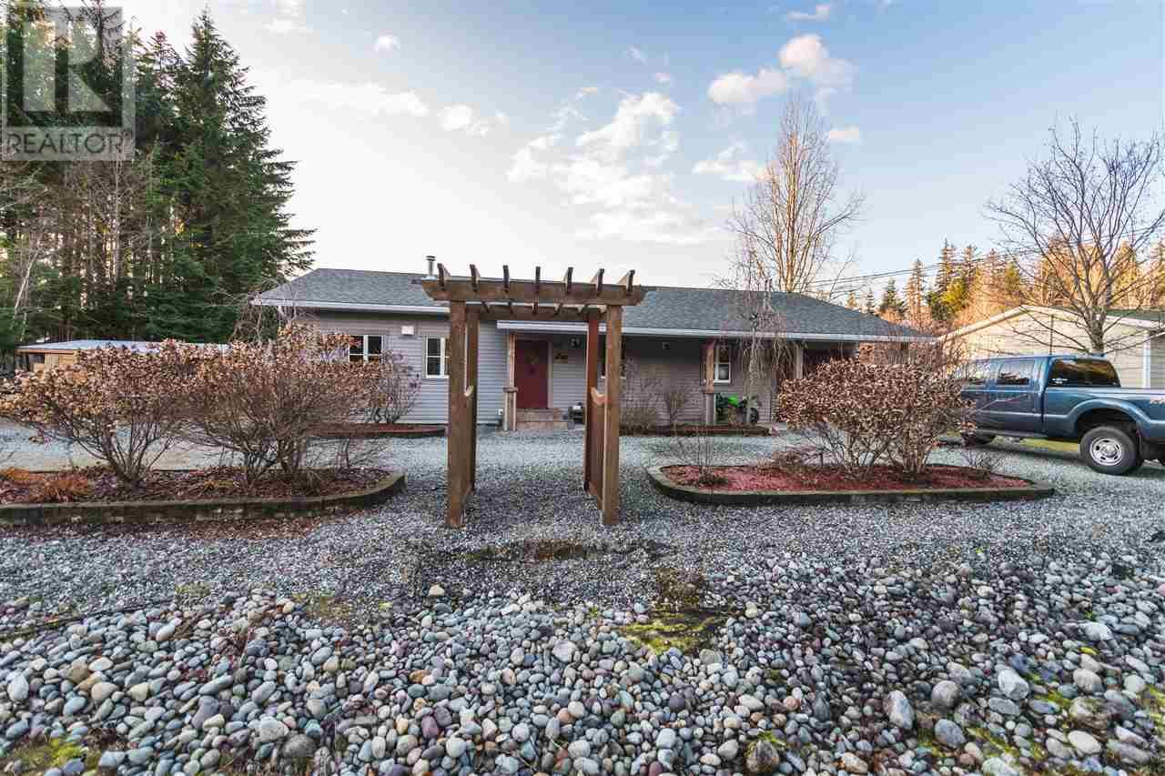Removed: 116 Greyling Street, Kitimat, BC - Removed on 2019-12-31 05:54:19