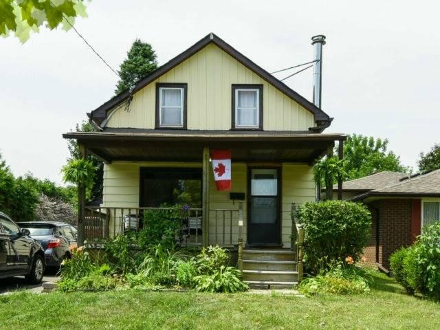 Sold: 116 Guelph Street, Oshawa, ON