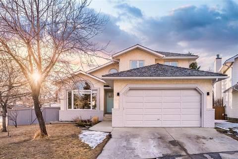 House for sale at 116 Hawkstone Cs Northwest Calgary Alberta - MLS: C4292679