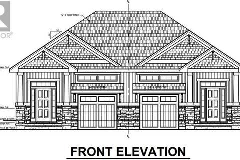 House for sale at 116 Hazlett St Amherstview Ontario - MLS: K18001331