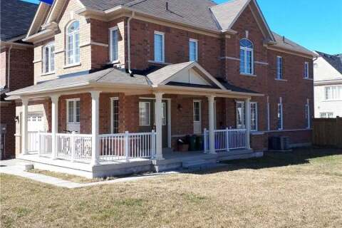 House for rent at 116 Herefordshire Cres Newmarket Ontario - MLS: N4900025