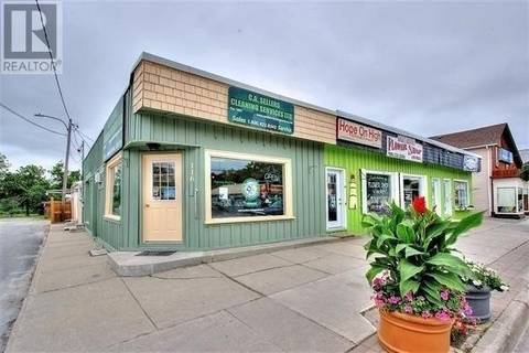 Commercial property for sale at 116 High St Georgina Ontario - MLS: N4647914