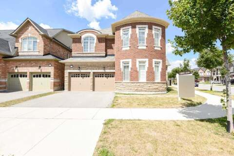 House for sale at 116 Hoey Cres Oakville Ontario - MLS: W4864823