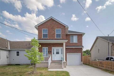 House for sale at 116 Idylewylde St Fort Erie Ontario - MLS: X4833564